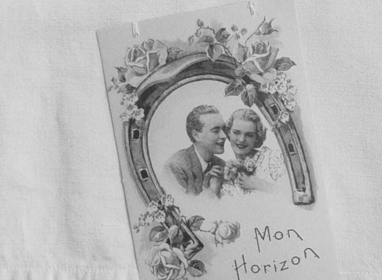 Mon Horizon