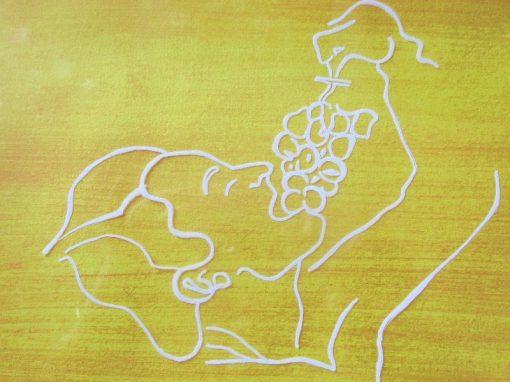 des vins et des vignes… et une micro ferme